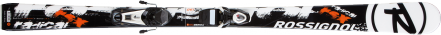 Rossignol - RADICAL RSX JR 14